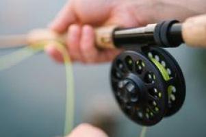 В Лебедянском районе прошел фестивале по спортивному и любительскому рыболовству