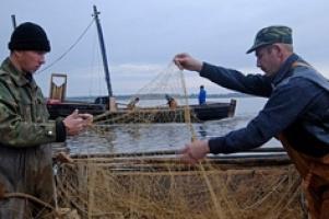 Народная рыбалка в Орле