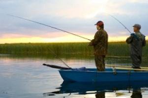 Скандал в самарском рыболовстве