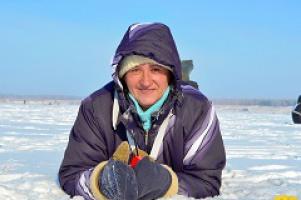 В Тверской области победитель рыболовных соревнований получит автомобиль