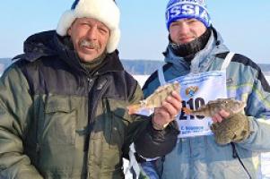 """В Конаково проводы зимы отметят """"Народной рыбалкой"""""""