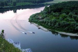 Специалисты обнаружили нерестилища осетровых рыб в реке Томской области