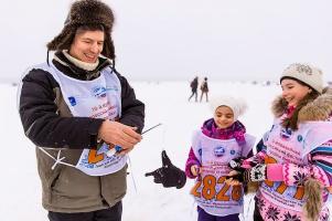Самая большая рыбалка России пройдет в Тверской области