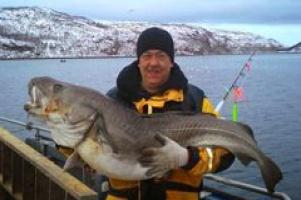 В Томской области приглашают всех желающих на Народную рыбалку
