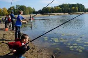 Народная рыбалка в Татарстане