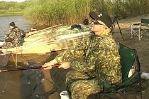 Жители Хабаровского края ждут принятия закона о любительском рыболовстве