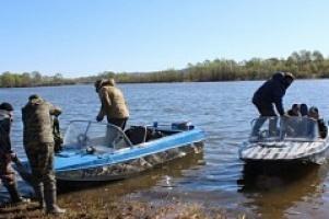 К рейдам по проверкам промысловиков присоединятся и рыбаки-любители